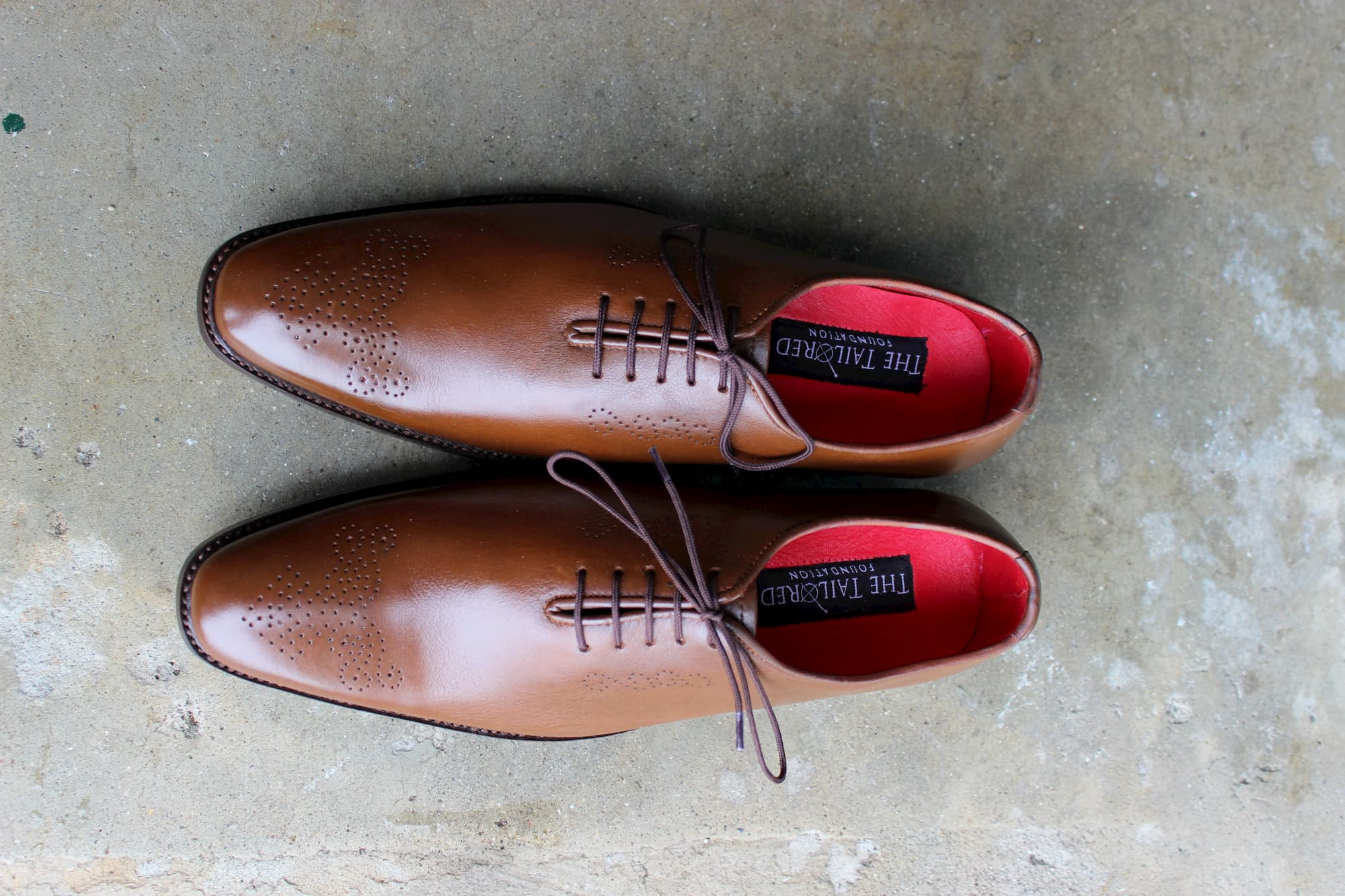 The Custom Shoe Experience: Quality and Craftsmanship at Their Best